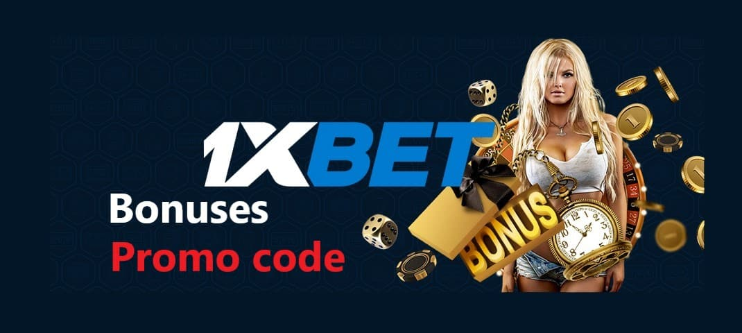 Unique 1xBet bonus Friday