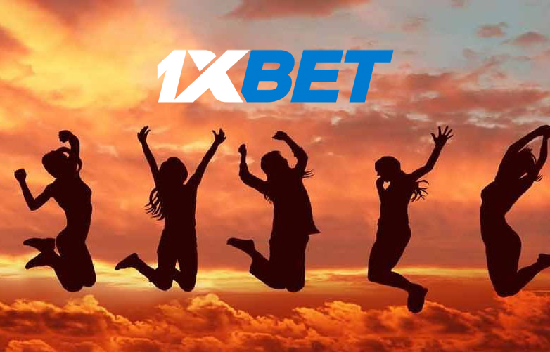 Bonus 1xbet lucky Friday - prize code